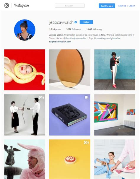 graphic design instagram page 5 amazing graphic designers to follow on instagram