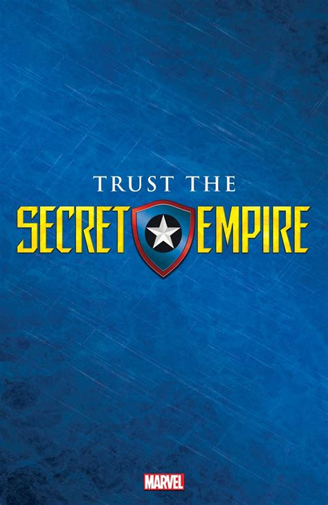 secret empire marvel comics secret empire spoilers secret empire fcbd