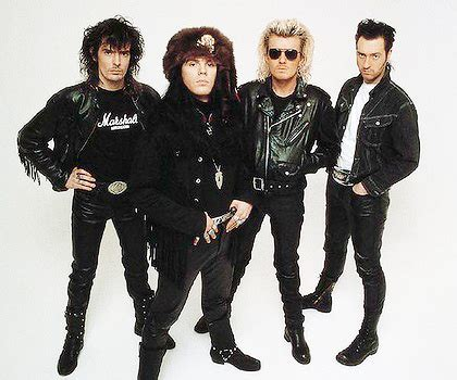 The Cult Band the cult s high voltage album sparked back to with