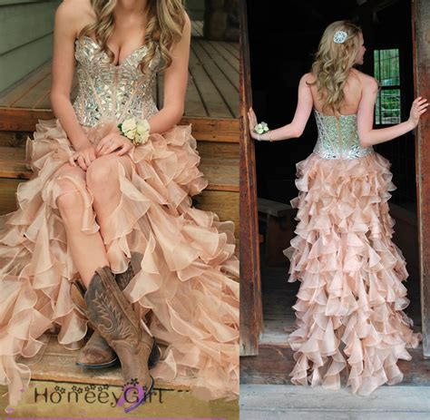country style prom dresses hg 606 prom dress sequin prom dress country style prom