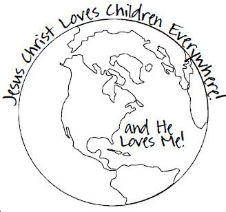 jesus loves me preschool coloring page jesus loves me coloring pages google search sunday