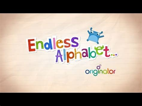 endless alphabet apk endless alphabet apk for android aptoide