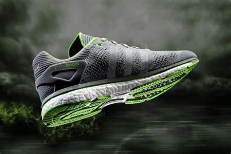 Adidas Rune Prime 1 adizero prime boost