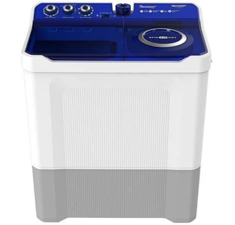 Mesin Cuci Sharp Dolphinwave Series tips untuk tetap keren dan stylish saat mencuci baju