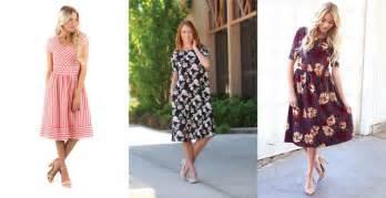 summer dress pix 20015 15 cute modest summer dresses perfect for church lds living