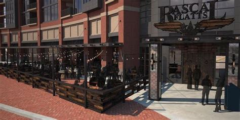 rascal house cleveland oh rascal flatts to open restaurant in cleveland how other musicians have fared as