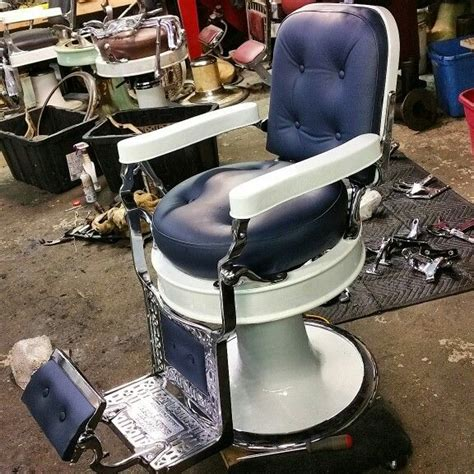 barber chair restoration 251 best images about antique barber chairs on