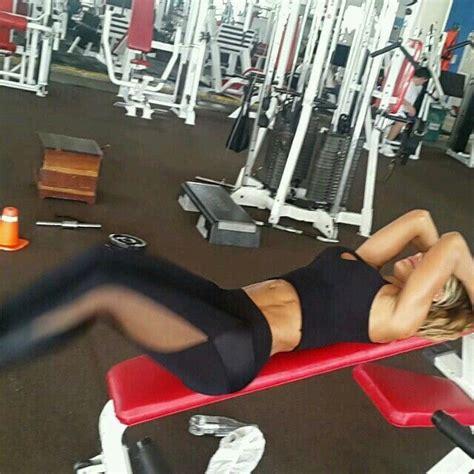 nia isaza images  pinterest athletic women