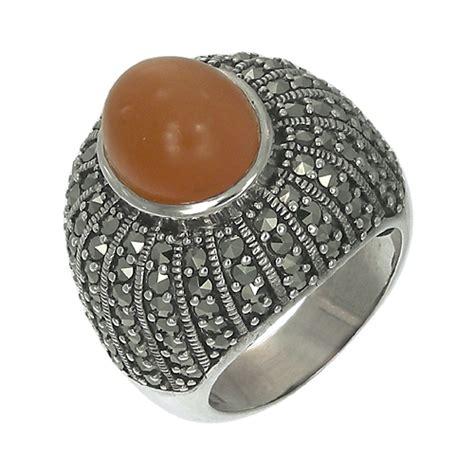 silver ring silver jewellery sai jewels bangkok