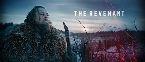 the revenant the revenant fox digital hd hd picture quality early