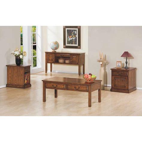 medium oak end tables medium oak end table home ideas