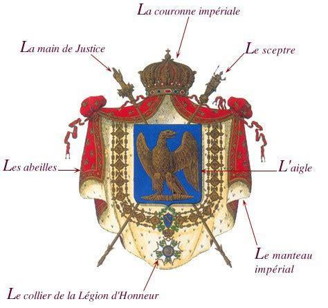 Vanité Avec Une Couronne Royale Analyse by Symbolique Imp 233 Riale Napoleon Org