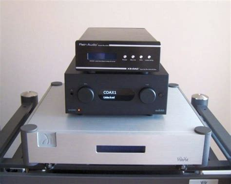 Audiolab M Dac audiolab m dac hfa the independent source for audio