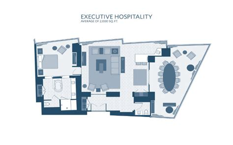 aria corner suite floor plan aria 2 bedroom suite universalcouncil info