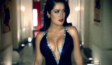 angelica sinns sinful anal anarchy pornerbros bouncing salma hayek gif find share on giphy