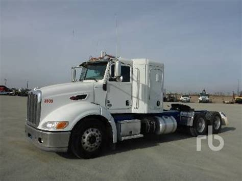 Peterbilt 384 Sleeper by Peterbilt 384 In California For Sale Used Trucks On