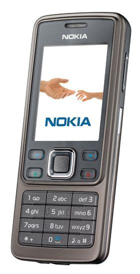 Nokia 6300 Gsm By Pedia Cellular nokia 6300i gsm un locked triband grey nk6300i 118