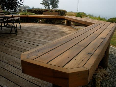 Outdoor Fireplace Tv - outdoor seating traditional deck by a dependable contractor