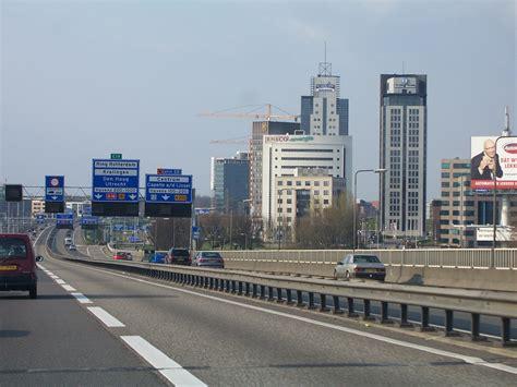 hotels in capelle aan den ijssel rotterdam netherlands file a16 rotterdam jpg wikimedia commons