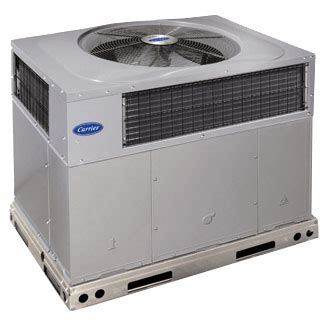 perfect comfort heating and cooling comfort 14 packaged gas furnace air conditioner system 48vl b