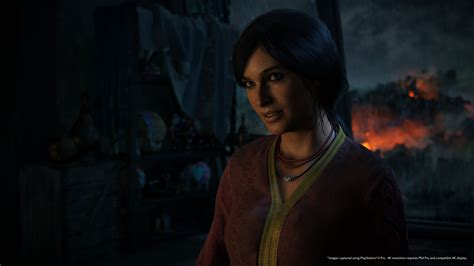 Kaset Ps4 Uncharted The Lost Legacy uncharted the lost legacy director talks bringing back exploration and much
