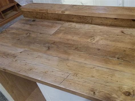 Kitchen Cabinets Formica reclaimed scaffold worktops dove furniture amp kitchens york