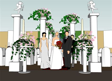 make your dream wedding at sunway carnival conventional hall