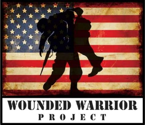 Wallpaper Sticker Wwp 1036 quotes wounded warrior project quotesgram