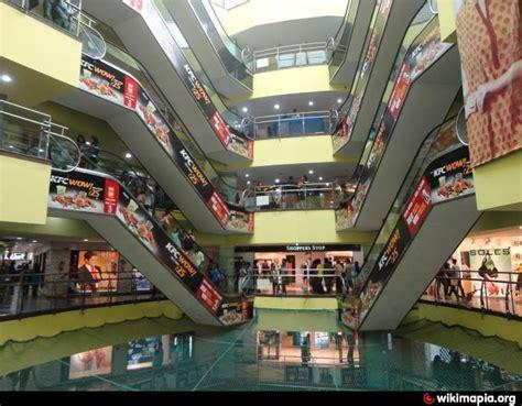 garuda mall magrath road ashok nagar shopping malls in garuda mall bengaluru