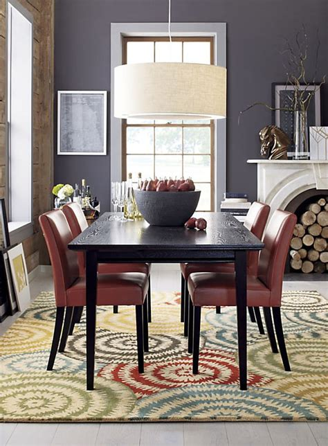 Dining Room Table Ideas For Small Spaces 17 Expandable Wooden Dining Tables