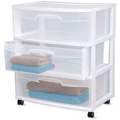 Sterilite 3 Drawer Wide Cart Purple by Target Back To College All Back To College 18 99
