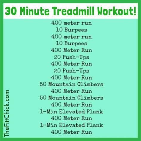 burn fast workout plan