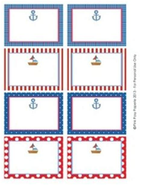 nautical themed names nautical classroom bin tag labels classroom chang e 3