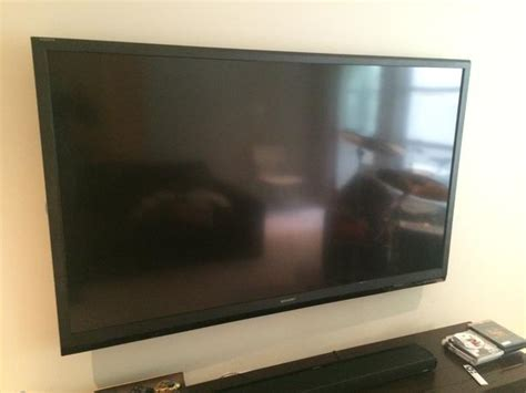 New Sharp Led Tv Aquos 24 24le170 70 inch sharp aquos 1080 led tv city