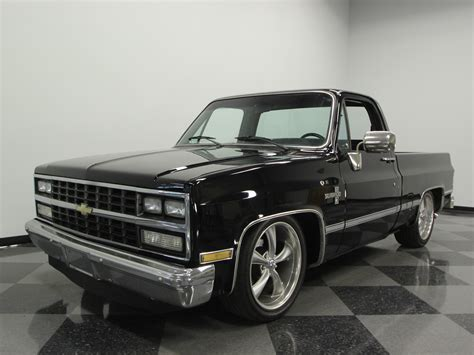 how do i learn about cars 1986 chevrolet corvette engine control 1986 chevrolet c10 streetside classics the nation s trusted classic car consignment dealer