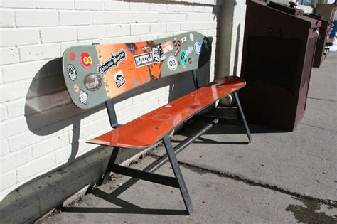 snowboard bench 17 best images about charlie s snowboard furnituretalk on