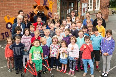 brio leisure chester cheshire primary school children offered free leisure
