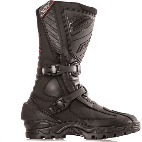 great motorcycle boots 10 of the best adventure boots visordown