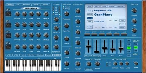 best free vst synth best software synthesizers released in 2016 producerspot