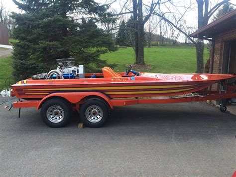 jet boat kit usa condor 1987 for sale for 16 900 boats from usa
