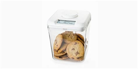 Kitchen Safe by This Kitchen Gadget Locks Your Cookies Away So You Can T