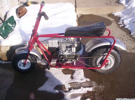 doodlebug mini bike performance jackshaft kit looking for heathkit boonie jackshaft