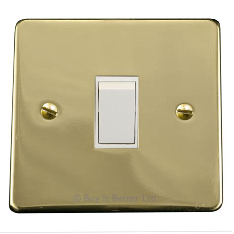 light switch cover light switch cover plate conversion single brass buy it better