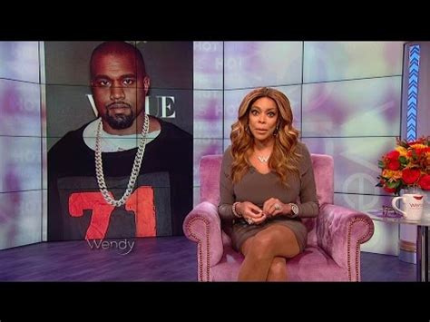 Oprah Weighs In On Imus Controversy Hollyscoop by Wendy Williams Weighs In On Kanye West S Psychiatric Hold