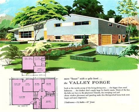 atomic ranch house plans 467 best atomic ranch images on pinterest