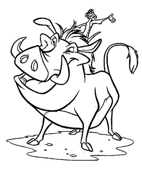 ver imagenes de winnie pooh para colorear lion line drawing cliparts co