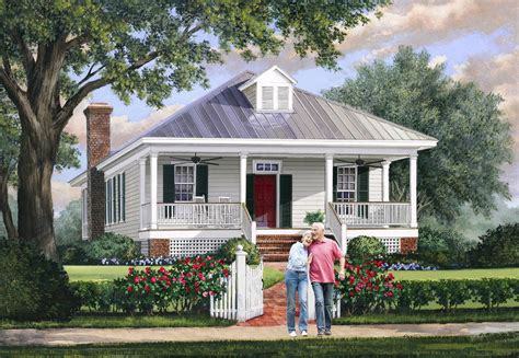 Dogtrot Style Cracker House Plans Southern Living Dogtrot House Plans Southern Living