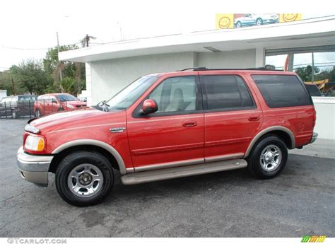 ford expedition red 2002 ford excursion paint colors