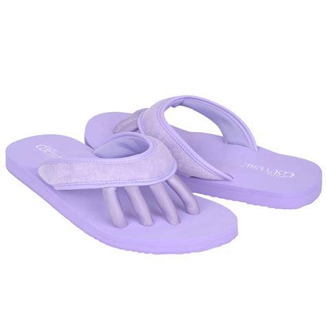 pedi couture sandals pedi couture new s pedicure spa toe separator sandal
