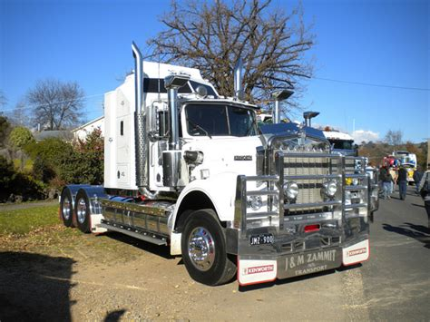 kenworth w900 australia topworldauto gt gt photos of kenworth w900 photo galleries